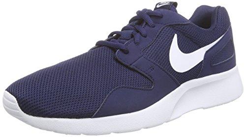 Nike Herren Kaishi Laufschuhe, Blau (blau/weiß), 42 EU