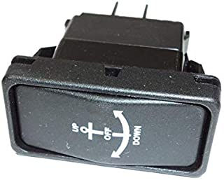 Minn Kota 2374019 Switch - Control, with Guard, Deckhand DH40