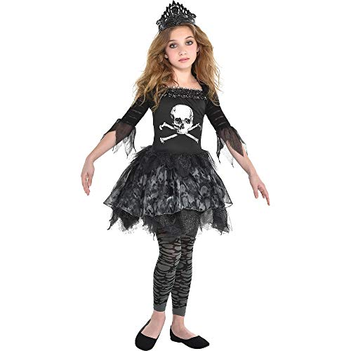 Zombie Ballerina Dress