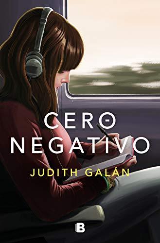 Cero negativo (Ediciones B)
