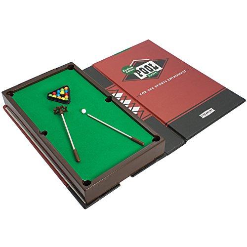 Desktop Edition Pool Game
