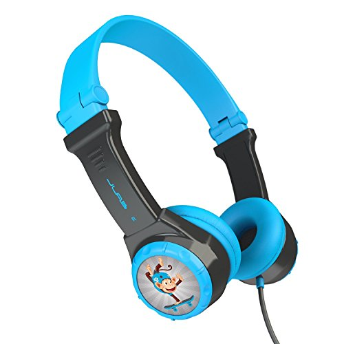 41BNM8asc9L. SL500  - Mimoday Kids Headphones(Upgraded) with