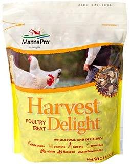 Harvest Delight 2.5#