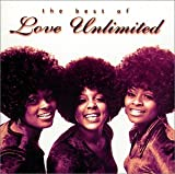 Songtexte von Love Unlimited - The Best of Love Unlimited
