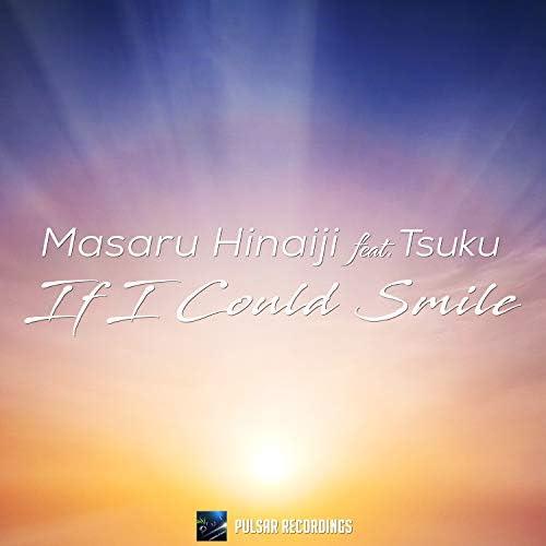 Masaru Hinaiji feat. Tsuku