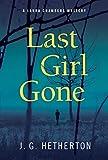 Image of Last Girl Gone: A Laura Chambers Novel