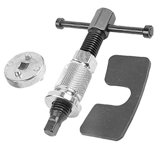 Kit de herramientas de auto auto viento Volver Herramienta derecho entregó Tema freno pistón de la pinza de pistón de rebobinado para 3pcs de repuesto