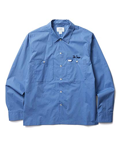 リアライズワークス『CRIMIE WORK STRETCH SHIRT』