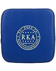 Rosepoem Boxeo Strike Pad Saco de Boxeo de Pared Objetivo de Enfoque para Taekwondo Karate Muay Thai Kickboxing Formación