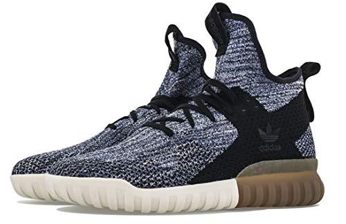 sneakers Tubular X Primeknit Herren grau Größe 36 2/3