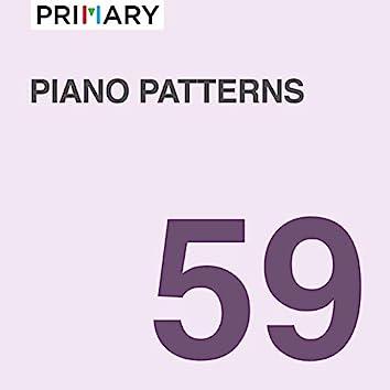 Piano Patterns
