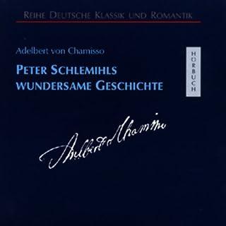 Peter Schlemihls wundersame Geschichte Titelbild