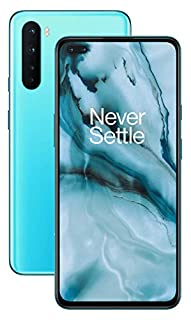 OnePlus NORD (5G) 12GB RAM 256GB Smartphone ohne Vertrag, Quad Kamera, Dual SIM. Jetzt mit Alexa Built-in - 2 Jahre Garantie - Blue Marble (B01LW1I27J) | Amazon price tracker / tracking, Amazon price history charts, Amazon price watches, Amazon price drop alerts