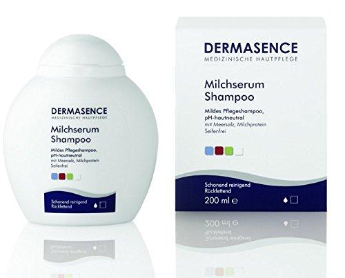DERMASENCE Milchserum Shampoo,200ml