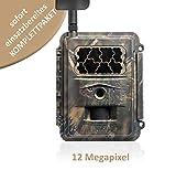 SEISSIGER Wildkamera Special-Cam LTE Camouflage