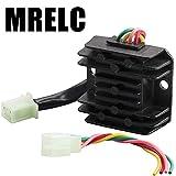 MRELC Rectifier 4 Wires Voltage Regulator...