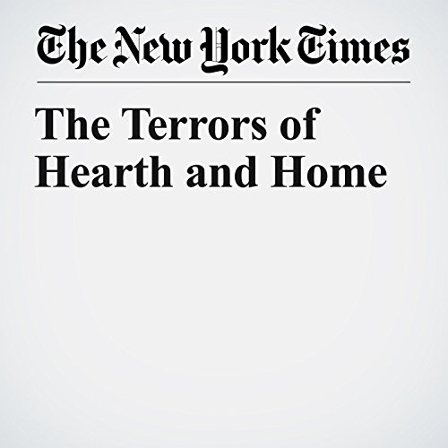 The Terrors of Hearth and Home copertina