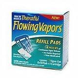 TheraFlu Flowing Vapors Vapor Fan Refills 5 ea