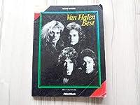 バンドスコア Van Halen Best ヴァン・ヘイレン ベスト