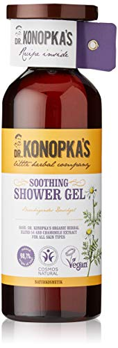 Dr.Konopka's Soothing Shower Gel, 500 ml