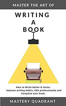 Master the Art of Writing a Book