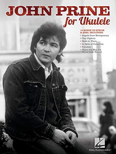 John Prine for Ukulele