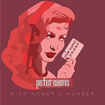 Miss Nomer's Number