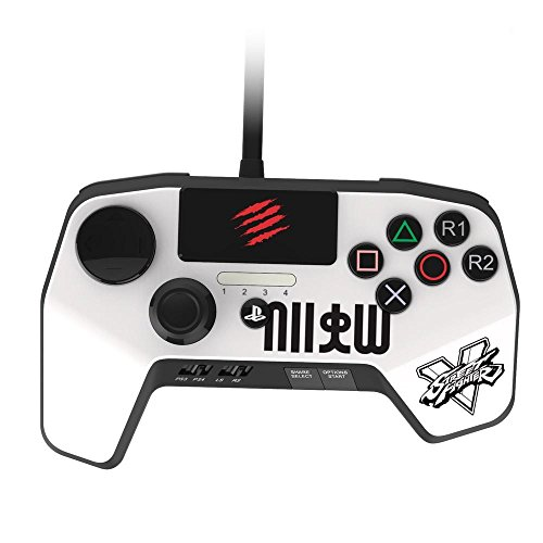 Street Fighter V FightPad Pro - RYU für PS4 und PS3