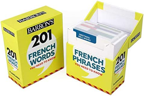 French Words and Phrases You Need to Know Barron s Foreign Language Guides French Edition product image