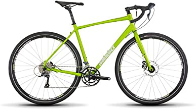 Diamondback Bicycles Haanjo 2 Gravel Adventure Road Bike, 50cm/SM