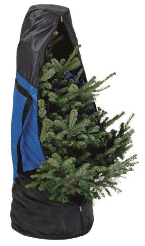 Weihnachtsbaum- und Pflanzen Transporttasche / 250cm