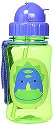 1. Skip Hop Toddler Sippy Cup Transition Bottle, 12oz