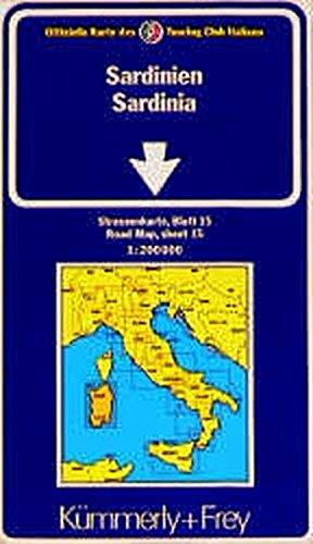 ITALIE SARDINIE / ITALIE SARDAIGNE