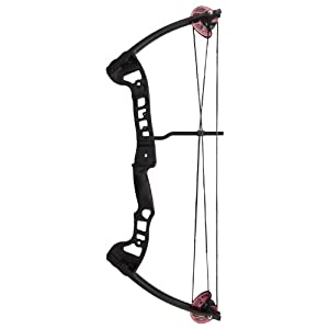 Barnett Vortex Lite Compound Bow Package Review - Anchor