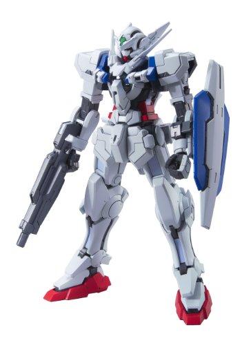 Bandai Hobby #65 Gundam Astraea HG Bandai Gundam 00 Figurine d'action