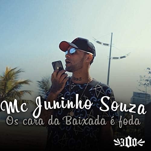 Mc Juninho Souza