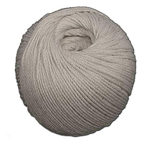 T.W Evans Cordage 02-729 Number-72 Cotton Seine Mason Line with 200-Feet Ball