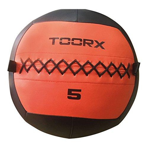 Toorx - WALL BALL 3-4-5-6-7-8-9-10-12 kg - Diametro Ø 35 cm (12 Kg)