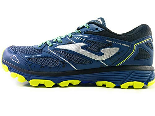 Joma TK.Shock 2005 Zapatillas Running Trail para (Numeric_42)
