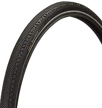 Continental Speed Ride Reflex Tire Black 700 x 42cc