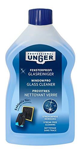 Unger 98802D FensterProfi Glasreiniger, 500 ml,...