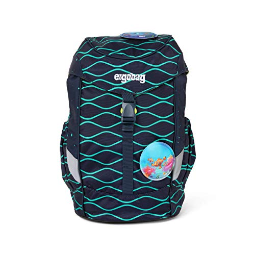 ergobag Mini Plus Kindergartenrucksack 30 cm