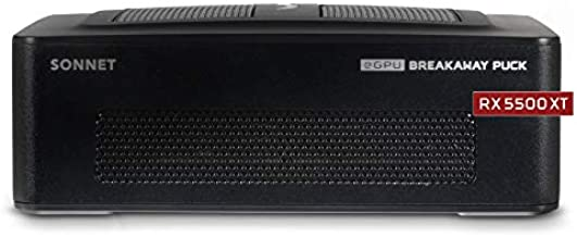 Sonnet eGPU Breakaway Puck Radeon RX 5500 XT - for Mac Computers