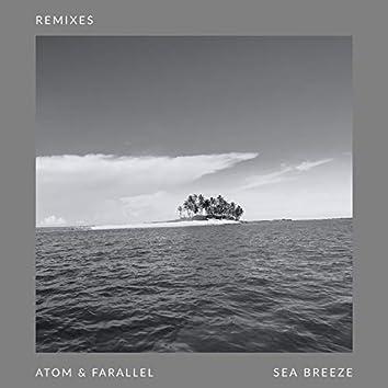 Sea Breeze (Remixes)