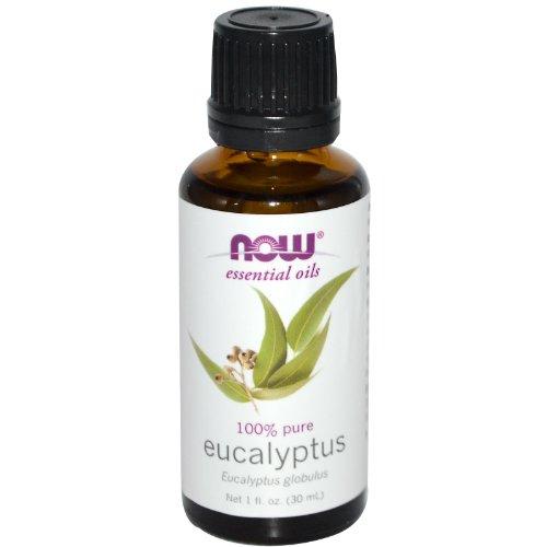 Huile d'eucalyptus 1 fl.oz
