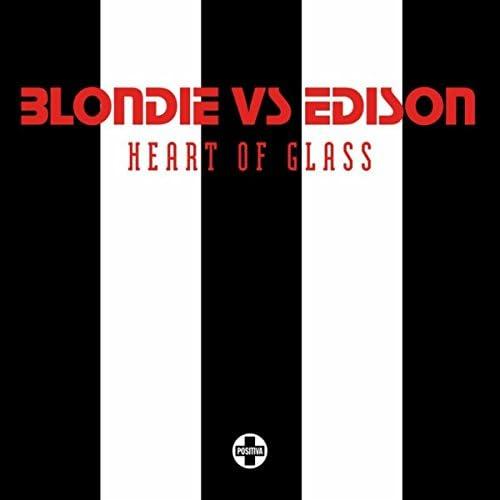Blondie & Edison