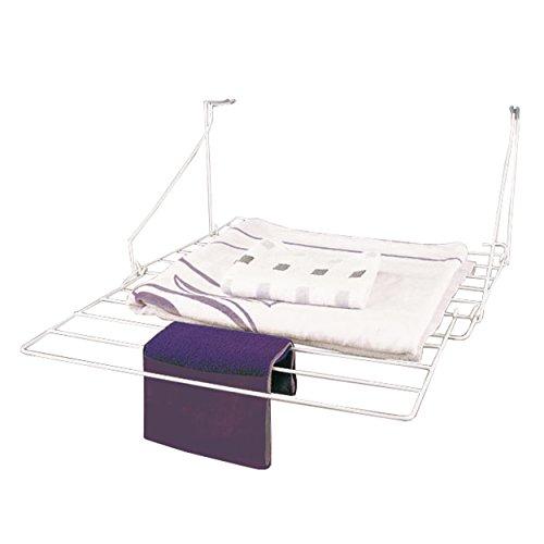 MSV 130053 - Tendedor balcón plegable