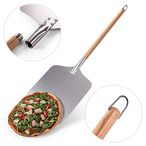 Blumtal - Pelle à Pizza - Spatule Professionnelle...