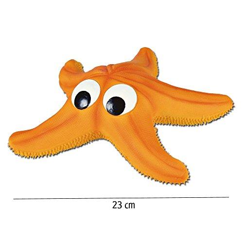 Trixie 3516 Seestern, Latex, ø 23 cm