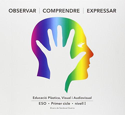 OBSERVAR COMPRENDRE EXPRESSAR • OCE I (ed. català) - 9788494354236